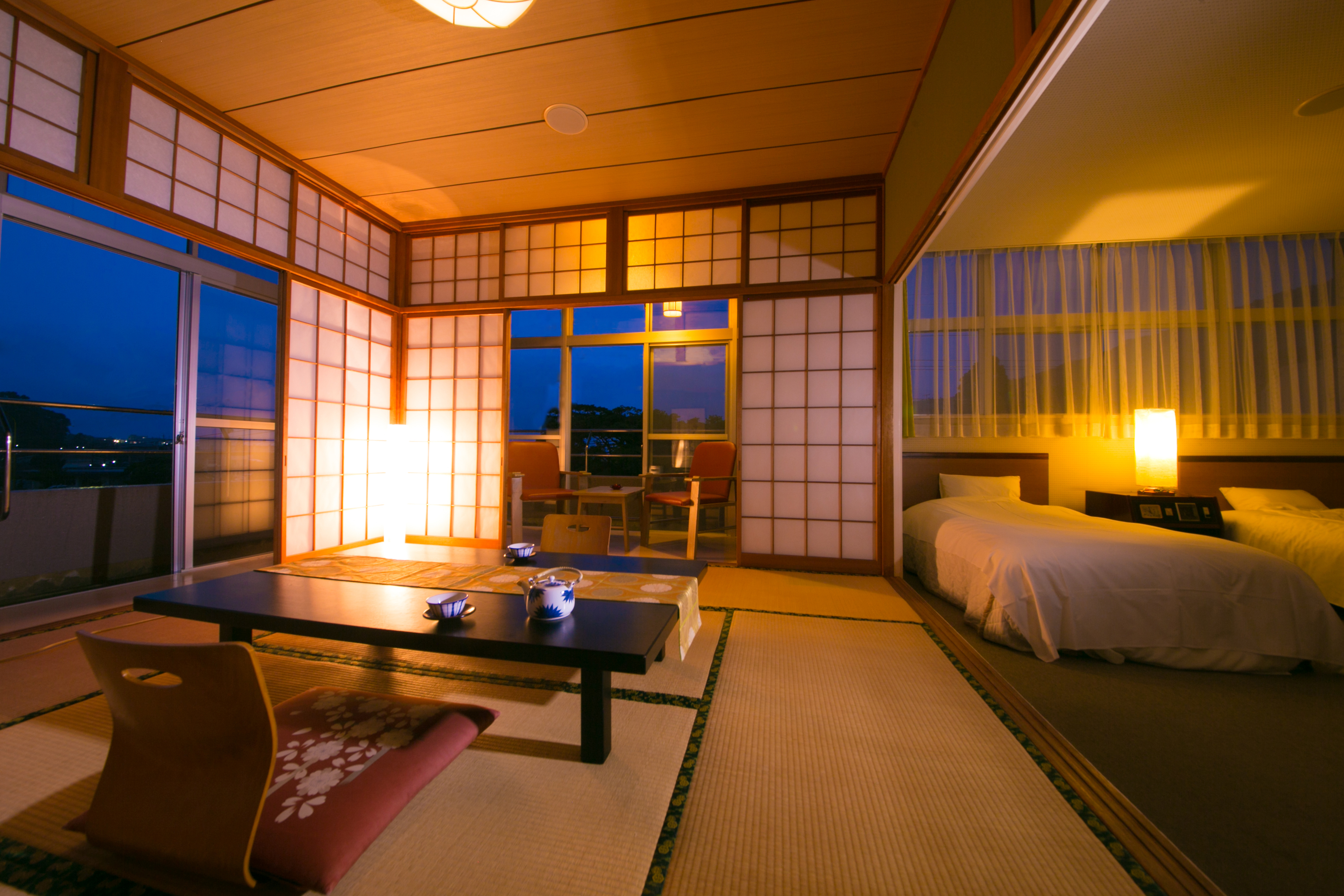 Special Room (Modern Japanese room)